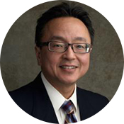 David Kamitsuka, Dean, College of Arts & Sciences, Oberlin College