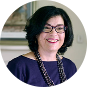 Ivonne García, Chief Diversity, Equity, and Inclusion Officer, The College of Wooster