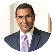 Sean Decatur, President, Kenyon College